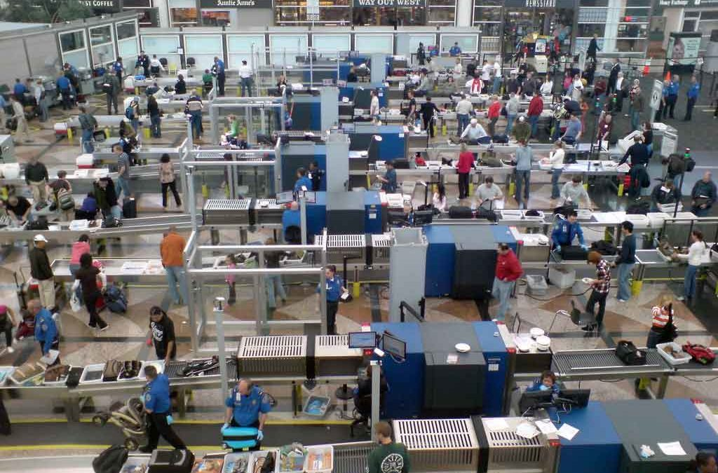 Enhanced Security Measures at the U.S. Border Could Expose Sensitive Business Data