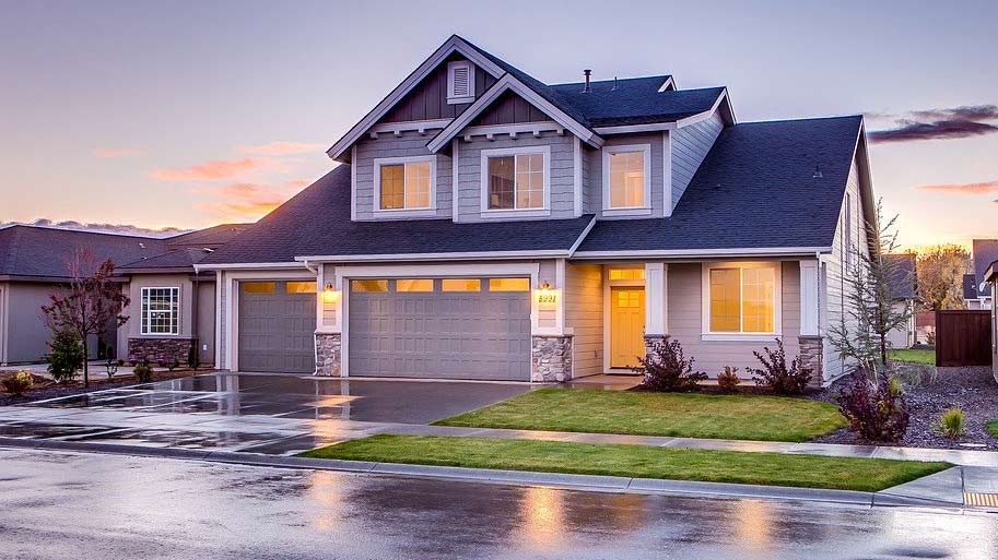 Regulations around new home sales are changing