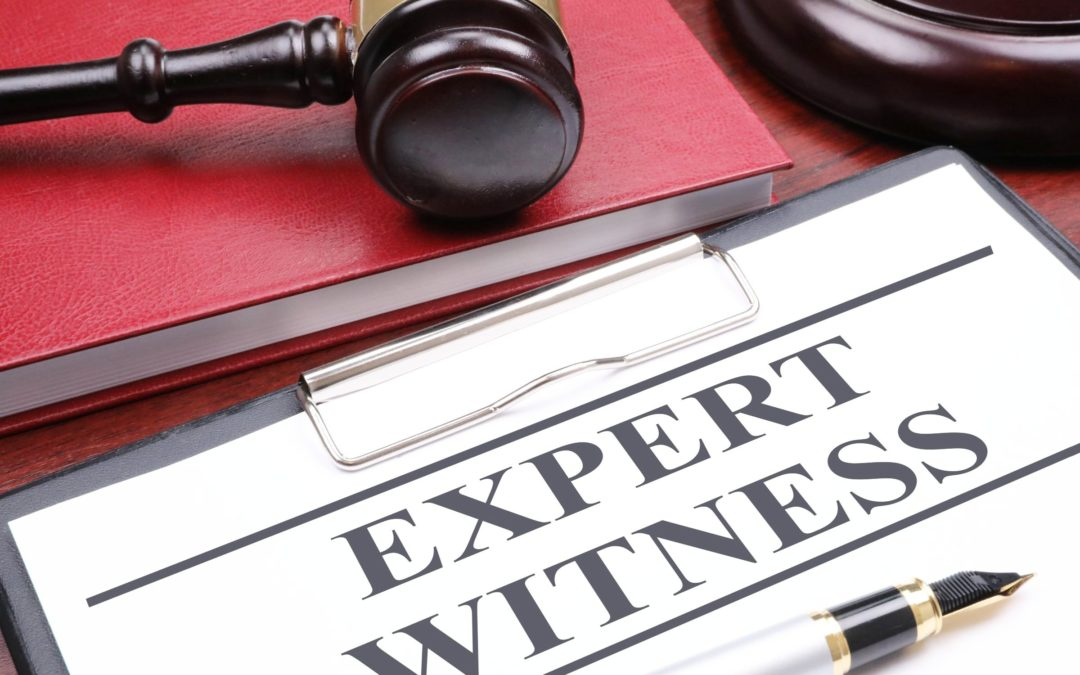 Understanding the role, and limitations, governing expert witnesses in licencing matters